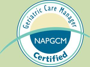 NAPGCM logo