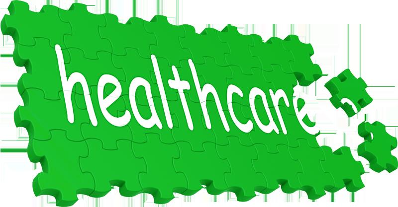 healthcare puzzle800